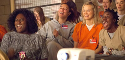 Offline-Genuss in Orange Is the New Black