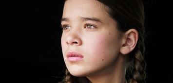 Bild zu:  Wird Hailee Steinfeld die weibliche Hauptrolle in Ender's Game spielen?