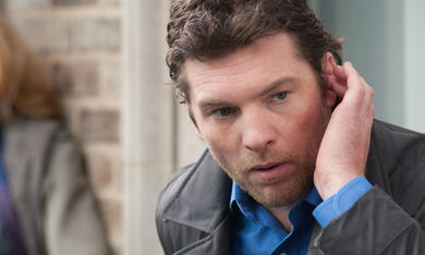 Ein riskanter Plan mit Sam Worthington - Bild 4