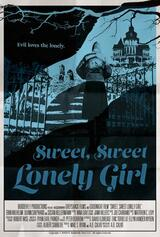 Sweet, Sweet Lonely Girl - Poster
