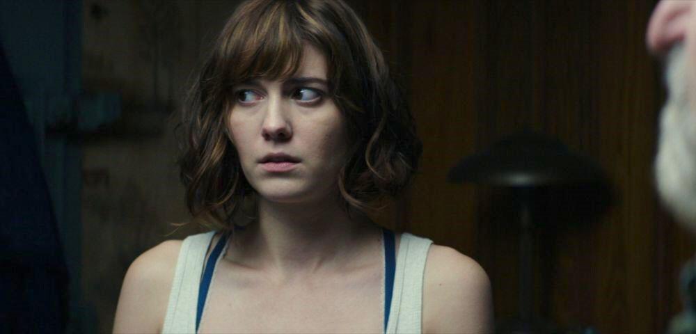 Mary Elizabeth Winstead wünscht sich weiteren Cloverfield Film