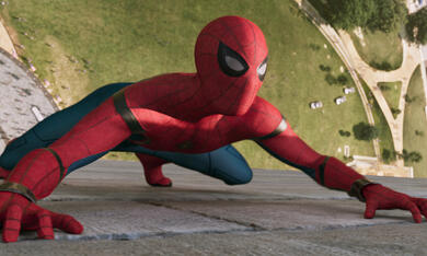 Spider-Man: Homecoming - Bild 2