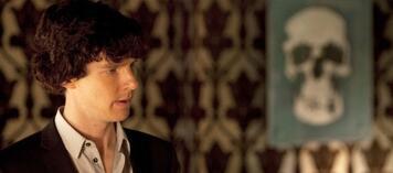 Sherlock und seine Neurosen