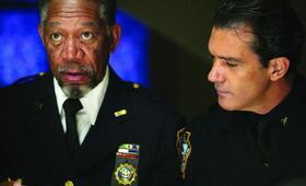 The Code - Vertraue keinem Dieb mit Morgan Freeman und Antonio Banderas - Bild 155
