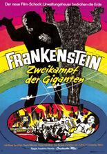 Godzilla - Frankenstein: Zweikampf der Giganten