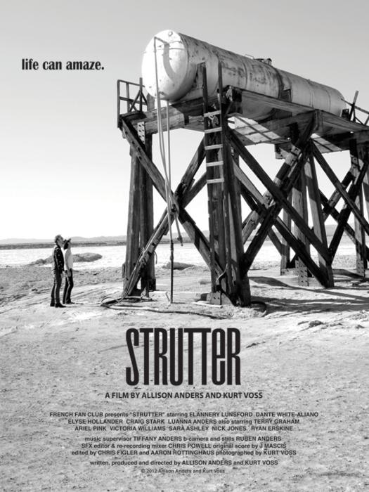 Strutter - Bild 1 von 1