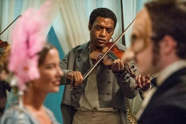 12 Years A Slave Besetzung