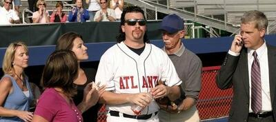 Danny McBride in Eastbound & Down