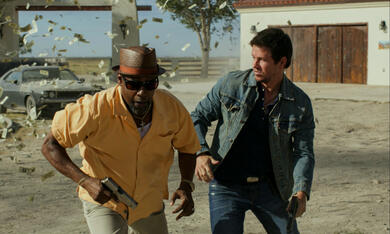 2 Guns mit Denzel Washington und Mark Wahlberg - Bild 9