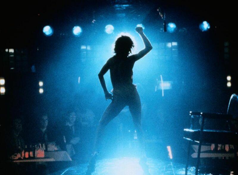 Flashdance mit Jennifer Beals