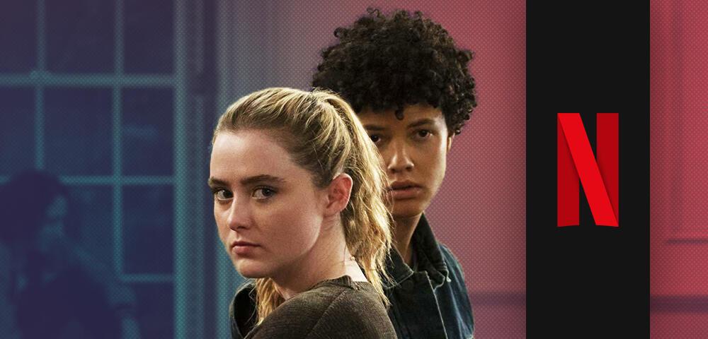 The Society mit Kathryn Newton: Daher kennt ihr die Stars der Netflix-Serie