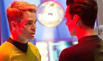 Star Trek Into Darkness mit Chris Pine - Bild 7