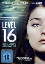 Level 16 - Poster