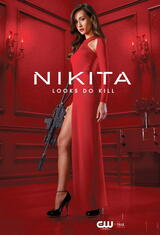 Nikita - Poster