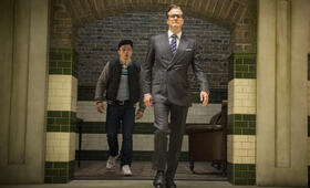 Kingsman: The Secret Service mit Colin Firth und Taron Egerton - Bild 2