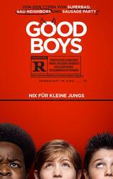 Good Boys - Poster