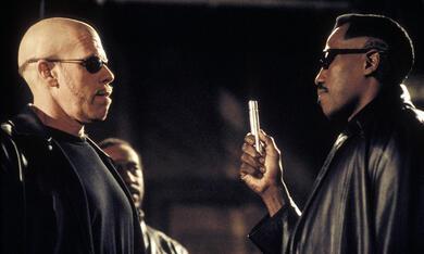 Blade II mit Ron Perlman und Wesley Snipes - Bild 2