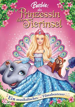 Barbie Als Prinzessin Der Tierinsel Film 2007 Moviepilot De