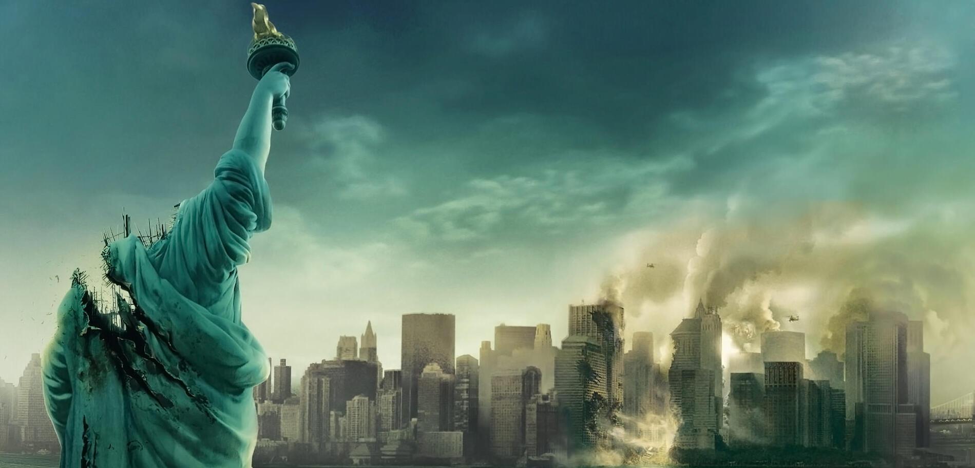 Cloverfield 2 ist fertig: Seht hier den ersten Trailer