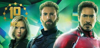 Avengers 3: Infinity War