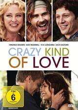 Crazy Kind of Love - Poster