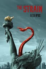 The Strain - Staffel 3 - Poster