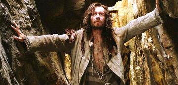 Harry Potter 3: Ein tätowierter Sirius Black