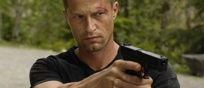 Til Schweiger in Far Cry