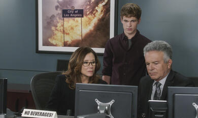 Major Crimes Staffel 5 - Bild 8