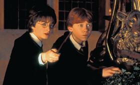 Harry Potter und die Kammer des Schreckens mit Daniel Radcliffe und Rupert Grint - Bild 25