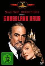 Das Russland Haus - Poster