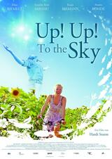 Up! Up! To the Sky - Poster