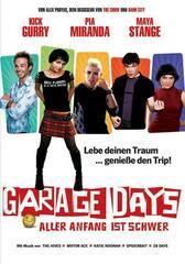 Garage Days - Aller Anfang ist schwer