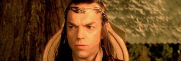 Elrond in Herr der Ringe