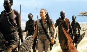 Tomb Raider 2 - Die Wiege des Lebens mit Angelina Jolie und Djimon Hounsou - Bild 43
