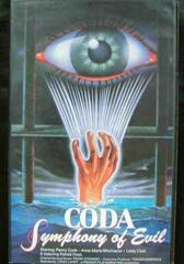 Coda - Symphony of Evil