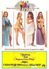 Ladies, Ladies - Poster