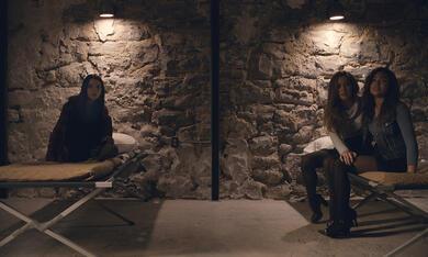 Split mit Anya Taylor-Joy, Haley Lu Richardson und Jessica Sula - Bild 9
