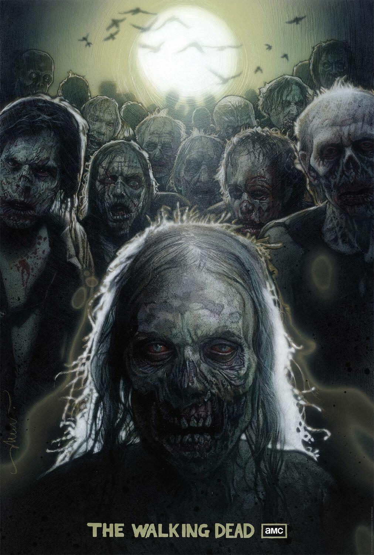 The Walking Dead Staffel 6 Episoden
