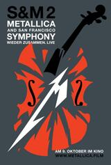 Metallica and San Francisco Symphony - S&M 2 - Poster