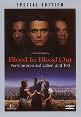 Blood In Blood Out - Verschworen auf Leben und Tod - Poster