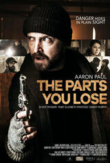 The Parts You Lose - Poster