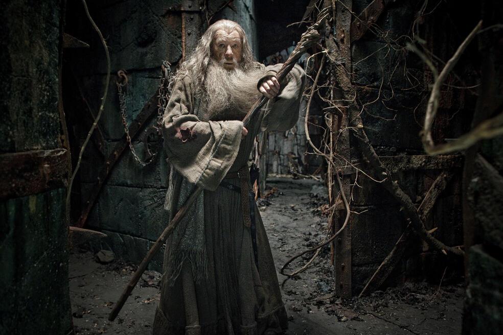 Der Hobbit Smaugs Einöde Stream Movie4k