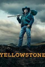 Yellowstone - Staffel 3 - Poster
