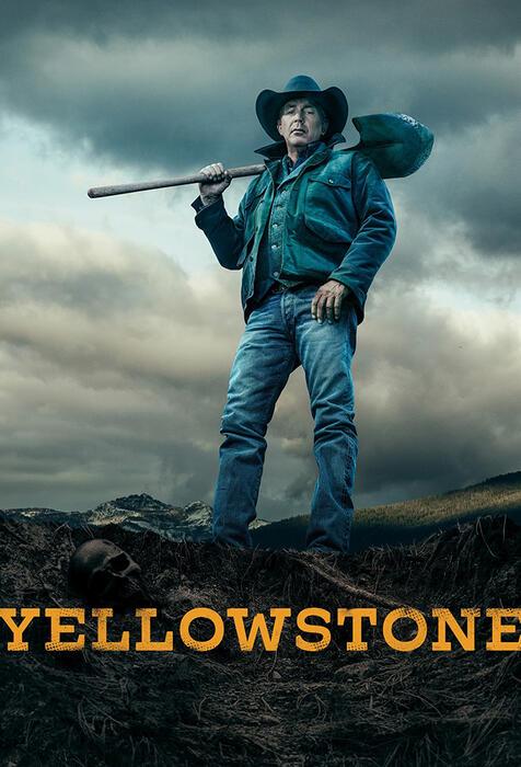 Yellowstone - Staffel 3
