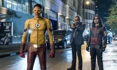 The Flash - Staffel 4 - Bild 4