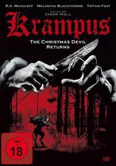 Krampus: The Christmas Devil Returns