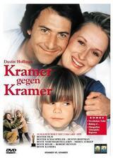 Kramer gegen Kramer - Poster