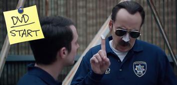 Bild zu:  Ab dieser Woche auf DVD und Blu-ray: Nicolas Cage und Elijah Wood in The Trust
