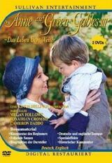 Anne auf Green Gables III - Das Leben geht weiter - Poster